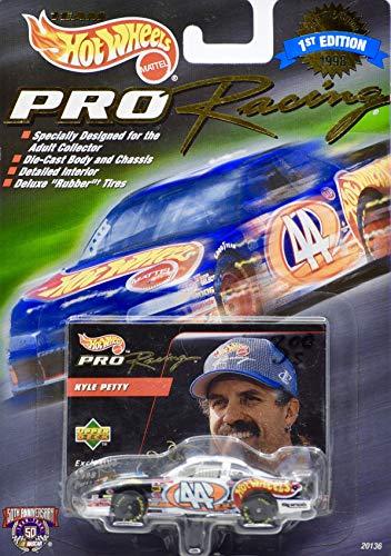 Hot Wheels 1998 Pro Racing Kyle Petty