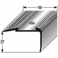 Perfil de escalera / Mamperlán (27 mm x