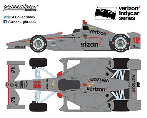 Indy Car Series - 9