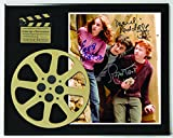 #9: Harry Potter Limited Edition Reproduction Autographed Movie Reel Display