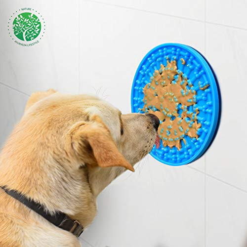 Slow dispensing treater your dog will love