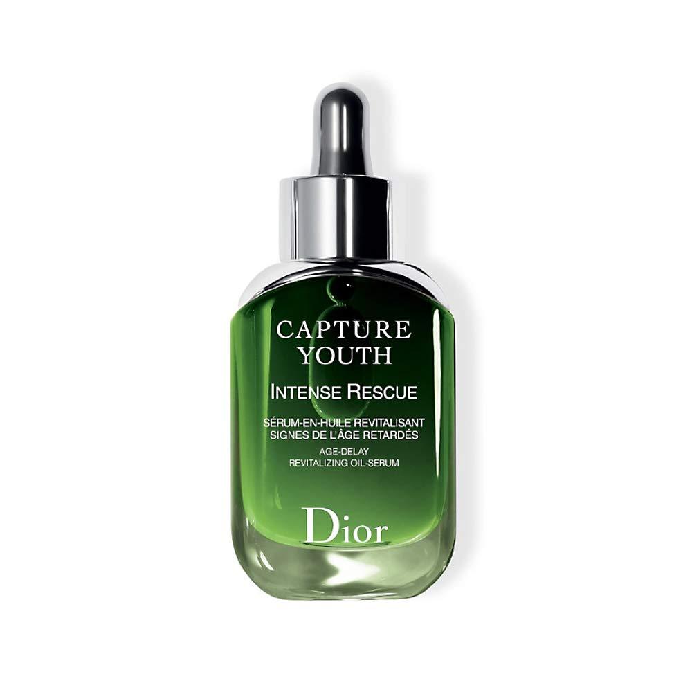 クリスチャンディオール/Dior カプチュール ユース インテンス R オイル 30ml [ 美容液 ] [並行輸入品] B07ND9DVDK