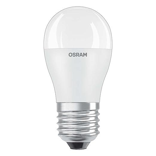 Osram Bombilla LED, 8 W, Blanco
