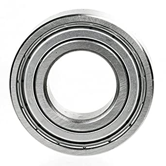 5x 6808-2RS Ball Bearing 40mm x 52mm x 7mm Rubber Seal Premium RS 2RS Shielded