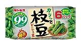 Ginbisu edamame non-fried grilled 6P 120gX12 bags