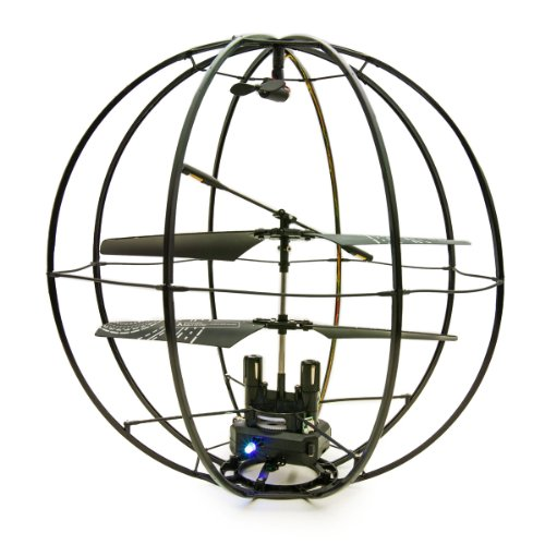 Flying Ball Indoor Co Axial Helicopter