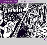 Live Phish Vol. 11: 11/17/97, McNichols Sports Arena, Denver, Colorado