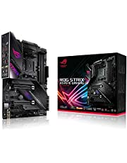 Placa Mãe Asus AMD AM4 ROG STRIX X570-E GAMING ATX