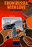 From Russia with Love, Ian Fleming, 1567310532