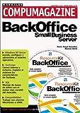 img - for BackOffice Small Business Server 4.5: Manual de Configuracion y Uso con CD-ROM: Manuales Compumagazine, en Espanol / Spanish (Compumagazine; Coleccion de Libros & Manuales) (Spanish Edition) book / textbook / text book