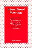 Intercultural Marriage : Promises and Pitfalls, Romano, Dugan, 187786451X