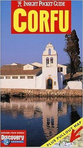 Corfu Insight Pocket Guide