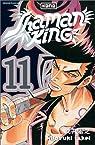 Shaman King, tome 11 : La coupe et le sang par Takei