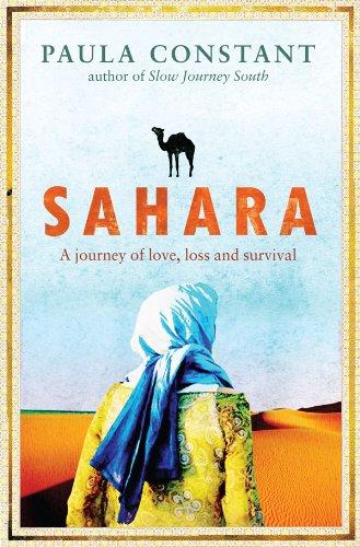 Sahara –  Paula Constant