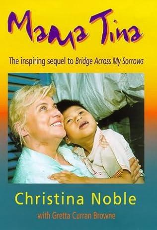book cover of Mama Tina