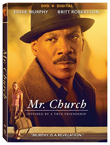 Mr. Church [DVD + Digital] - Movies Dvds Lucy
