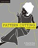 Pattern Cutting Made Easy, Gillian Holman, 1849940738