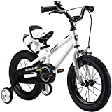RoyalBaby Kids Freestyle Bike 12 inch, 14 inch, 16 inch BMX for Boys and Girls by Royalbaby