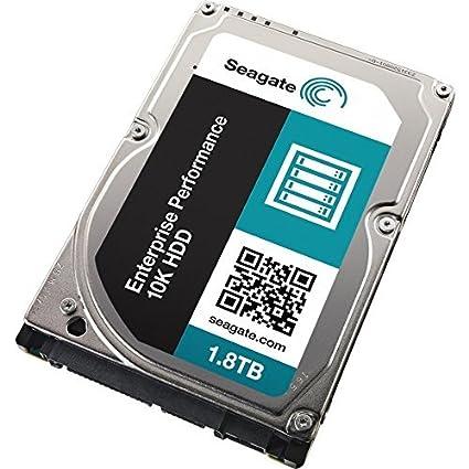 Seagate Enterprise 1,80 TB Disco Duro híbrido Interno 2,5