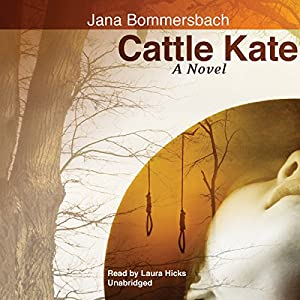 Cattle Kate Audiobook