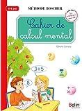 Cahier de calcul mental