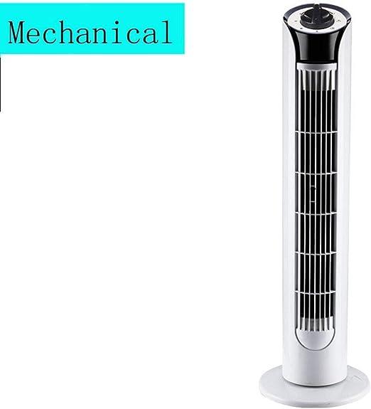 Betty Diseño De Ventilador Eléctrico Sin Aspas De La Torre del Ventilador del Piso Que Controla La Torre del Ventilador del Ventilador del Edificio. (Color : Machinery80cm): Amazon.es: Hogar