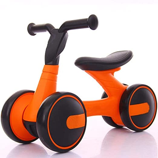 lucky coco Bicicleta de Equilibrio Niños Coche de Equilibrio para ...