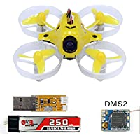 King Kong Tiny6 PNP Mini Pocket Racing Drone Quadcopter 800TVL Camera With DSM/2 Receiver (Basic Version)