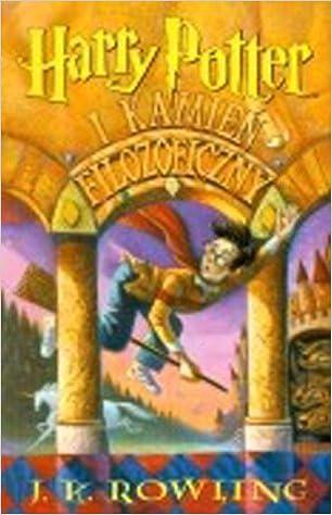 Bd1 harry potter i kamien filozoficzny amazon joanne k bd1 harry potter i kamien filozoficzny amazon joanne k rowling andrzej polkowski mary grandpr fremdsprachige bcher fandeluxe Images