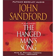Hanged Mans Song Abridged Cd