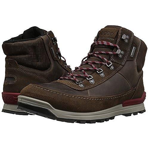 d9411046 ECCO Men's Oregon High Gore-Tex Hiking Boot chic - appleshack.com.au