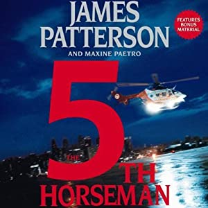 The 5th Horseman Audiobook