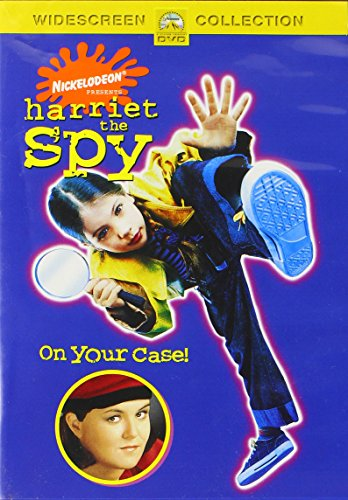 Harriet the Spy (Widescreen Collection) -  DVD, Rated PG, Bronwen Hughes