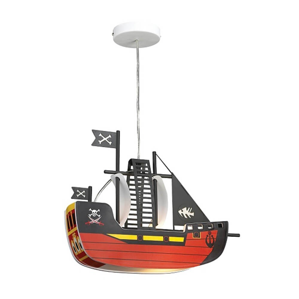 Rabalux 4719 - Ship Pendel: Amazon.de: Küche & Haushalt