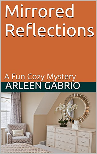 Mirrored Animal - Mirrored Reflections:  Mike & Peter FBI Agents #18 (A Fun Cozy Mystery)