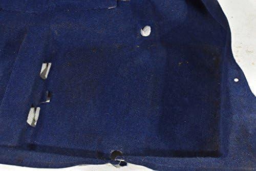 Amazon.es: 04 – 07 Subaru Impreza WRX STI suelo alfombra azul 2004 ...