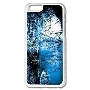 Custom Make Sports Protective Winter IPhone 6 Case For Birthday Gift