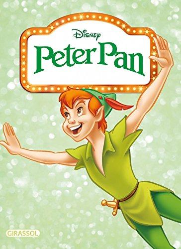Peter Pan - Coleção Disney Pipoca