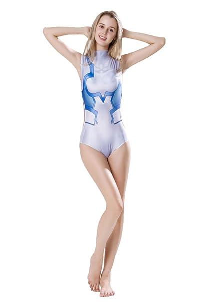 Amazon.com: Deseo tienda de disfraz Darling en la franxx ...
