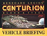 Centurion Vehicle Briefing, FASA Corporation Staff, 1555600832