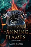 Book Cover for Fanning Flames: Firesouls Book II