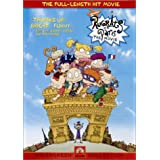 RUGRATS:IN PARIS