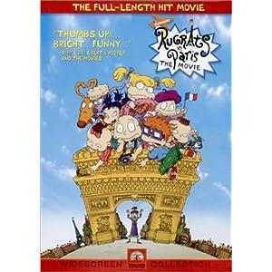 Rugrats in Paris - The Movie (2000)