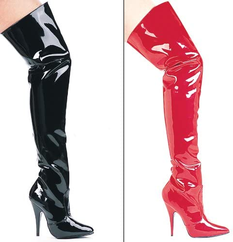 Thigh High Boots Size 13