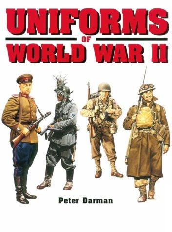 Uniforms of World War II (Uniforms Of World War Ii compare prices)