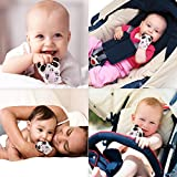 Teething Mitten for Babies - Teething Mitt for Infants - Baby Teether Mitten BPA Free - Teething Toys for Boys | Girls - Teether Toys