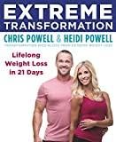 img - for Extreme Transformation: Lifelong Weight Loss in 21 Days book / textbook / text book