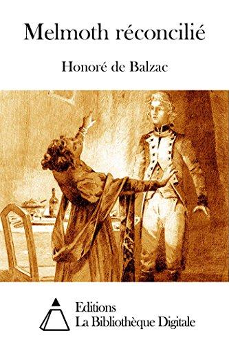 Summary Bibliography: Honoré de Balzac