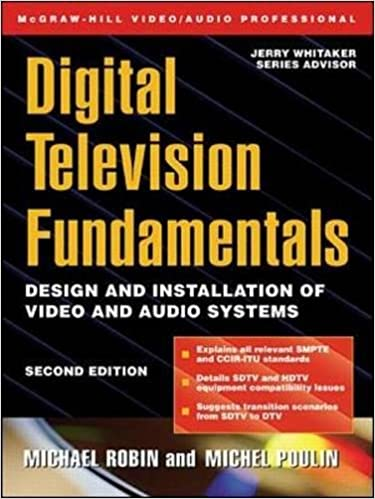 Digital Television Fundamentals