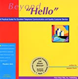 """Beyond """"Hello"""", Jeannie Davis, 0944918042"""